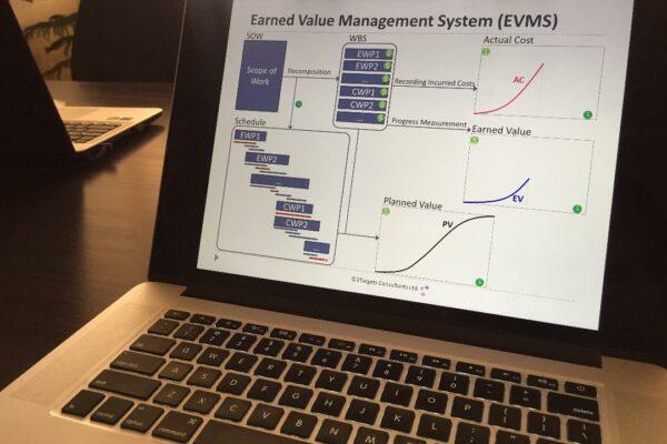 Earned Value Professional - EVP Exam - EVP Certificate